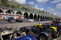 London to Brighton Kit, Classic & Sports Run