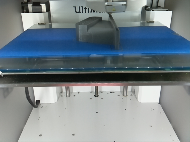 clutch bracket printing 2